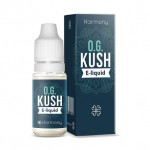 O.G. KUSH HARMONY CBD 30mg 10ml