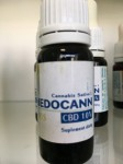 MEDOCANN OLEJEK 10% PLUS 10 ML.