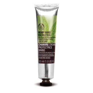 Krem ochronny do rąk 30ml THE BODY SHOP
