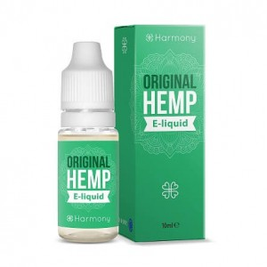 ORIGINAL HEMP HARMONY CBD 100mg 10ml