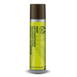 Pomadka ochronna do ust THE BODY SHOP 4,2g